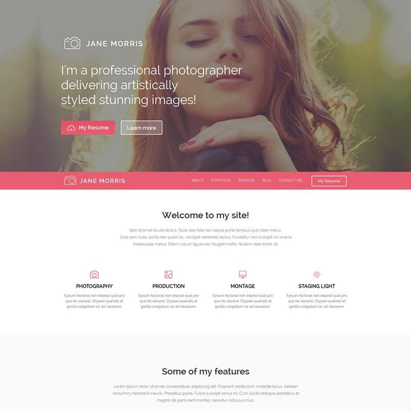 12 Free And Premium Blog WordPress Themes - TemplateMag