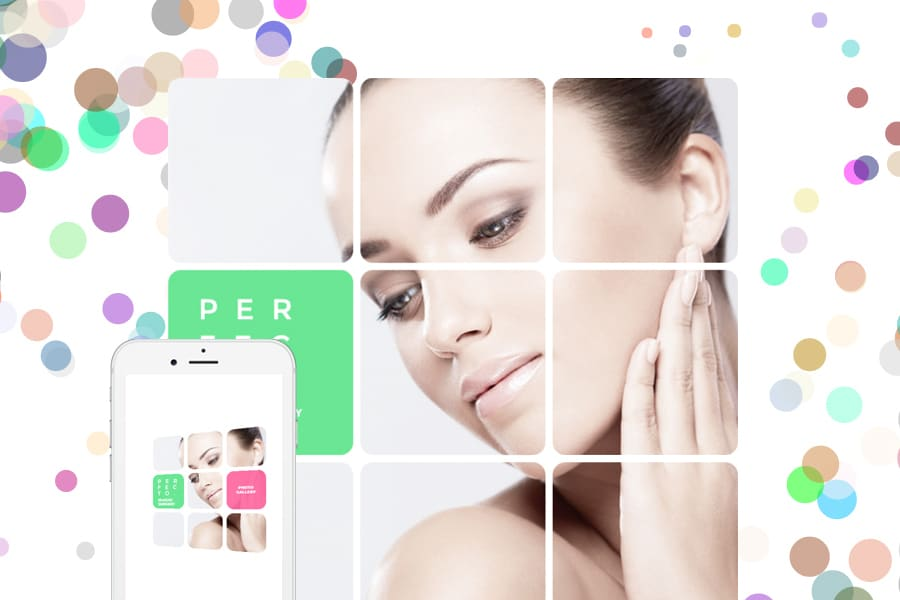 10 Beauty Bootstrap Templates to Launch a Successful Business