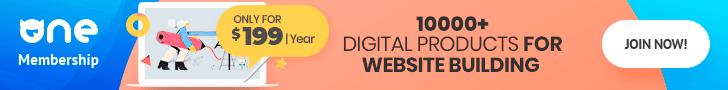 HTML templates in ONE web development membership