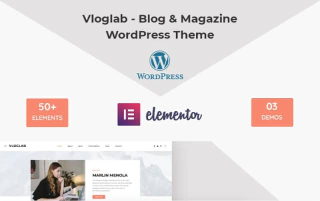 How To Select The Very Bootstrap Blog Template?