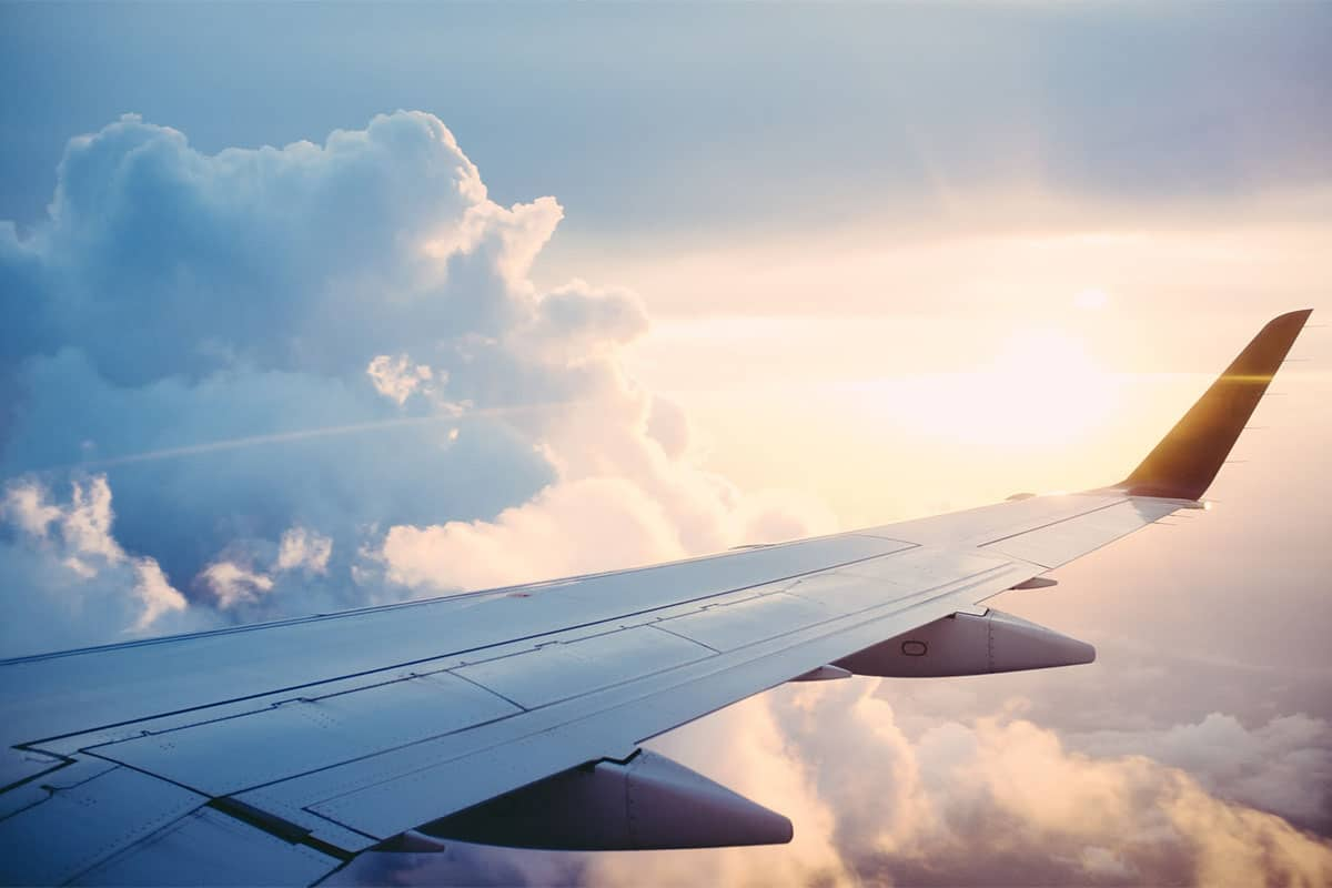 2020 Top Aviation WordPress Themes to Establish Your Business Online