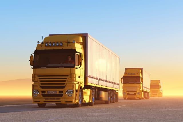 Top Transportation and Logistics WordPress Themes