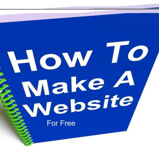 How to Start a Website for Free