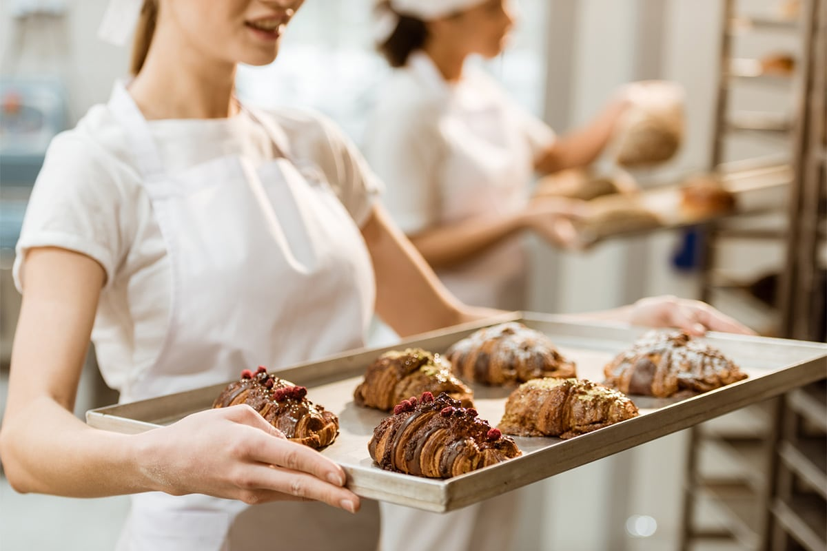 Best WordPress Themes for Bakeries 2019