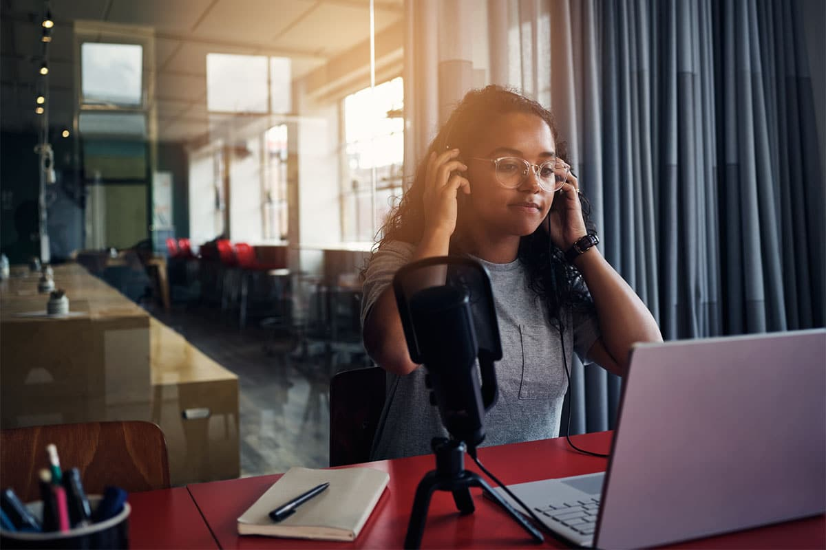 Top WordPress Themes for Podcasts that Will Help You Launch Your Online Hub