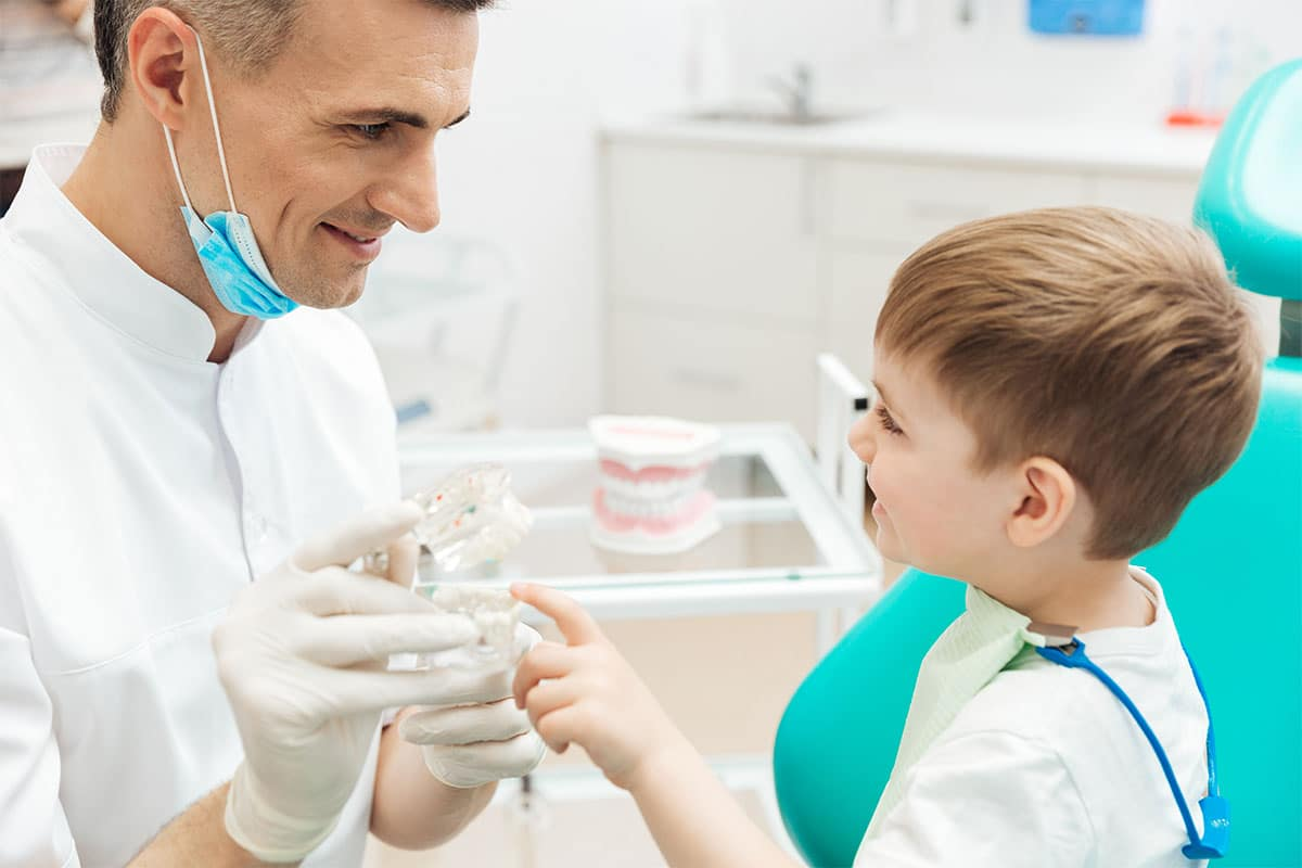 10 Dental WordPress Themes that Will Be Perfect for Dental Clinics