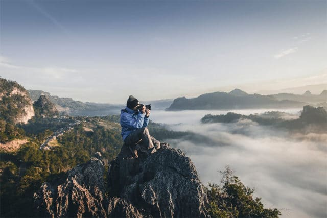 Premium Videographer and Photographer WordPress Themes that Will Help You in Creating Your Online Portfolio